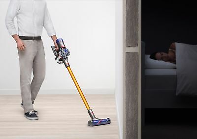 Dyson Official Outlet - V8B Cordless Vacuum - Refurbished - 1 YEAR WARRANTY 6