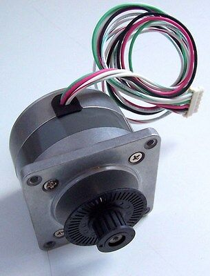 1 x NEMA 23 Stepper Motor, 200 Step,  4V@1.1A 3D Printer Arduino Raspberry Pi 7