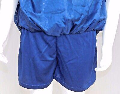 Disney Frozen Little Girls 2-Piece Elsa T shirt & Scooter Skirt Set OFFICIAL DIS 12