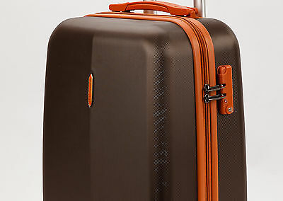 18inch ligweightht Domestic & International Carry on Cabin Size Suitcase Luggage 7