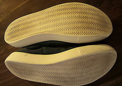 Kids Navy Blue Casual Holiday Canvas Shoes Size 5 2