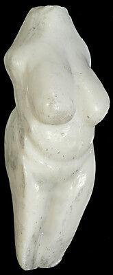 Venus of Moravany nad Váhom (Slovakia) - Cast of resin 2