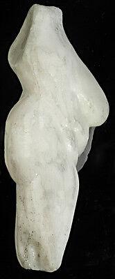 Venus of Moravany nad Váhom (Slovakia) - Cast of resin 5