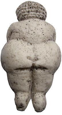 Venus from Willendorf (Austria)