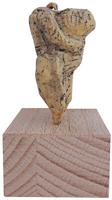 Venus from Hohle Fels cave (Germany) - cast 5