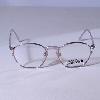 VINTAGE Jean Paul Gaultier RARITY Eyewear-Frame 55-1271