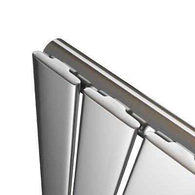 Vertical Flat Panel Tall Upright Column Designer Radiator Central Heating Rads