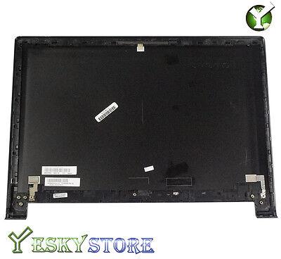 New Lenovo Edge 15 80H1 80H10004us LCD Back Cover Top case Rear Lid 5B30G91193