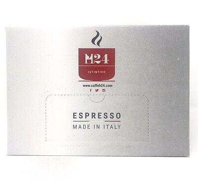 120 Capsule Caffè H24 compatibili Lavazza a modo mio 3