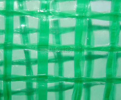 NUEVO Estructura de acero galvanizado Invernadero Tubo polietileno 4m x 2m