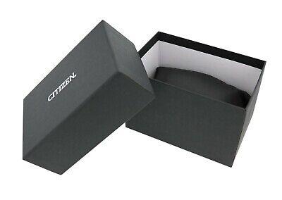 Citizen Eco-Drive Primo Men's Chronograph Black Leather 45mm Watch CA0681-03E 4