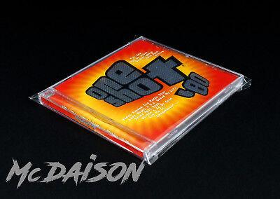 McDAISON - 50 BUSTE trasparenti RICHIUDIBILI per custodie CD JEWEL CASE musicali 5