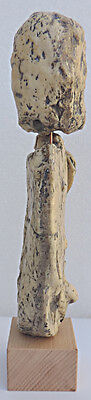 Paleolithic figurine of man (Marionette) - cast of resin 3