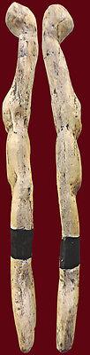 The flat Venus from Avdejevo (Ukraine) - cast of resin