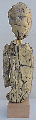 Paleolithic figurine of man (Marionette) - cast of resin 4