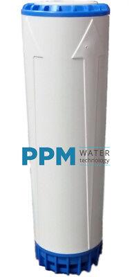 Filtro Cartuccia Carbone Attivo Granulare Di Cocco - Gac - Per Osmosi Inversa 2