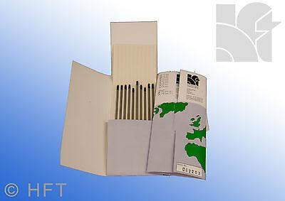 Hft Multistrike Tungsten Electrode All Sizes - Non Toxic - Safe Tig Welding 2