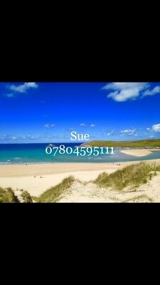 ⭐️holiday Home Christmas In Crantock Newquay Cornwall⭐️ 21st To 27th Dec 5