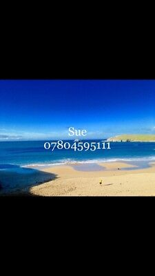 ⭐️holiday Home Christmas In Crantock Newquay Cornwall⭐️ 21st To 27th Dec 9