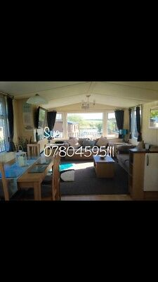 ⭐️holiday Home Christmas In Crantock Newquay Cornwall⭐️ 21st To 27th Dec 11