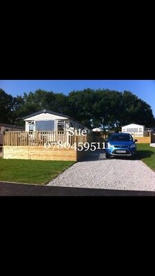 ⭐️holiday Home Christmas In Crantock Newquay Cornwall⭐️ 21st To 27th Dec 4