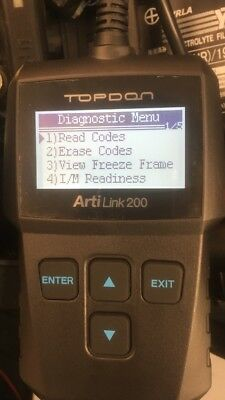 R6 Check Engine Codes
