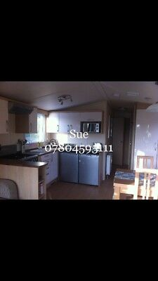 ⭐️holiday Home Christmas In Crantock Newquay Cornwall⭐️ 21st To 27th Dec 2