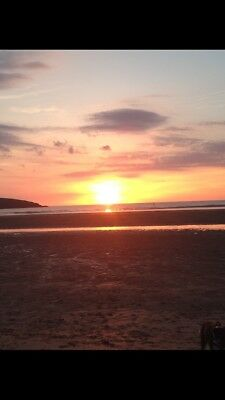 ⭐️holiday Home Christmas In Crantock Newquay Cornwall⭐️ 21st To 27th Dec 10
