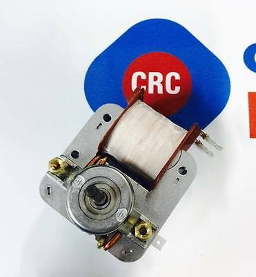 Motore Fime (Supercromo/Calorio) Ricambio Originale Robur Codice: Crcjmtr006 2