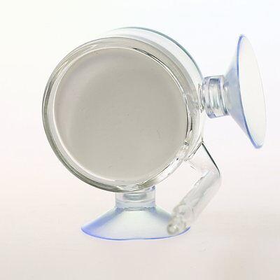 60gal CO2 Diffuseur en verre 5cm Diamètre - Aquarium Solenoid réglable Plantée 7