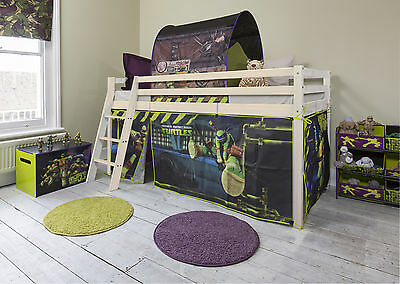Cabin Bed Tent Tent Only Brighten Up Any Cabin Or Bunk Bed