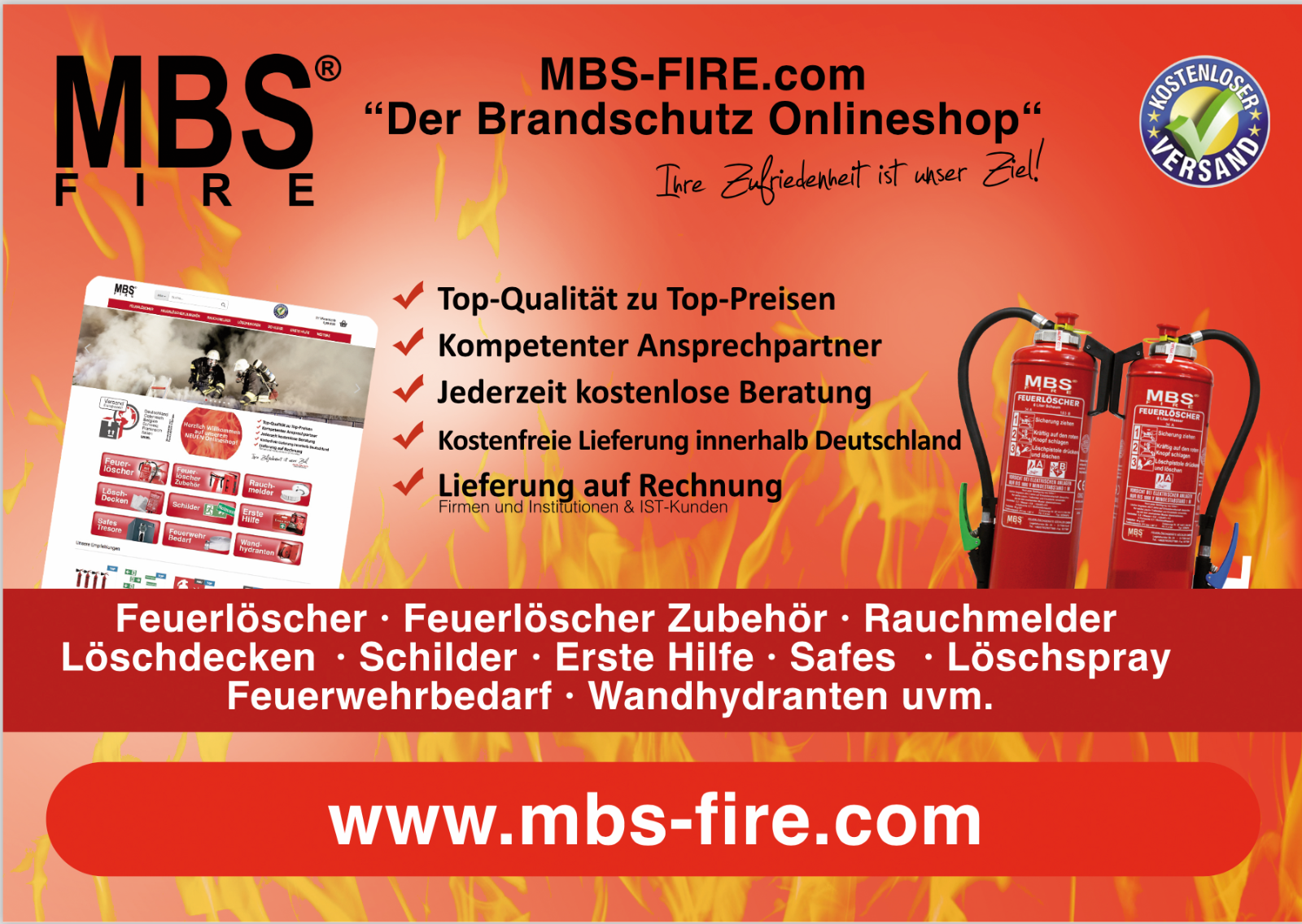 Schlauchtragekorb ALU DIN 14827 Feuerwehrschlauch 2x B Schlauch