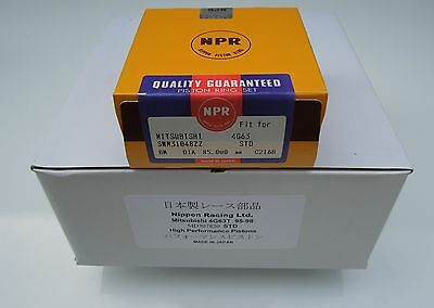 JDM DSM 2G PISTONS 14B 16G ECLIPSE TALON 1G TURBO 4G63T 85mm STD Mitsubishi Size