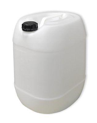 2x Leerkanister Kunststoffbehälter natur Kanisterdeckel Ausgießer flexibel  lang 4