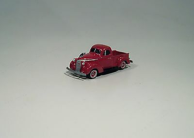 SMC-658 1948-50 Ford COE Semi Tractor HO-1//87th Scale White Resin Kit unfinished
