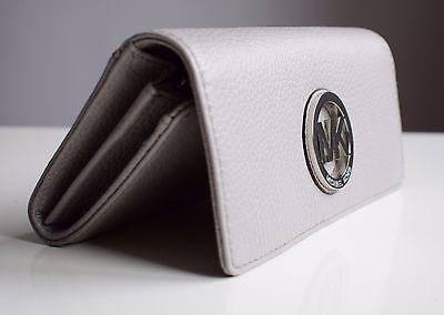 michael kors geldbörse portemonnaie fulton flap continental pearl grey grau