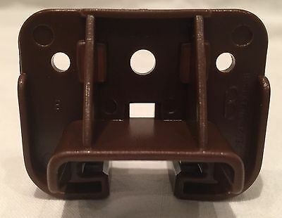 Kenlin Plastic Glides - 6 Case Runners /& 6 Drawer Sockets FAST SHIPPING!!!