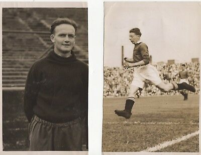 DERBY 1930s G LOWRIE Sports Favourites No.143 Black Back 7