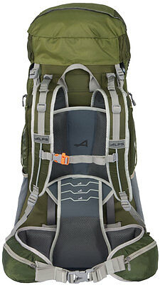 2dc76ae5bb5a ... Alps Mountaineering Wasatch 3900 Backpack