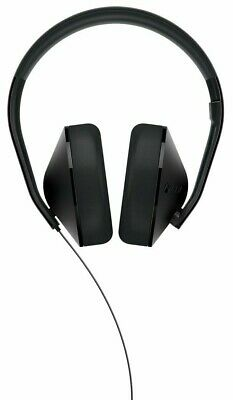 Microsoft Xbox One Chat Headset ONLY XB1 Brand New Sealed Free UK P&P Official 8