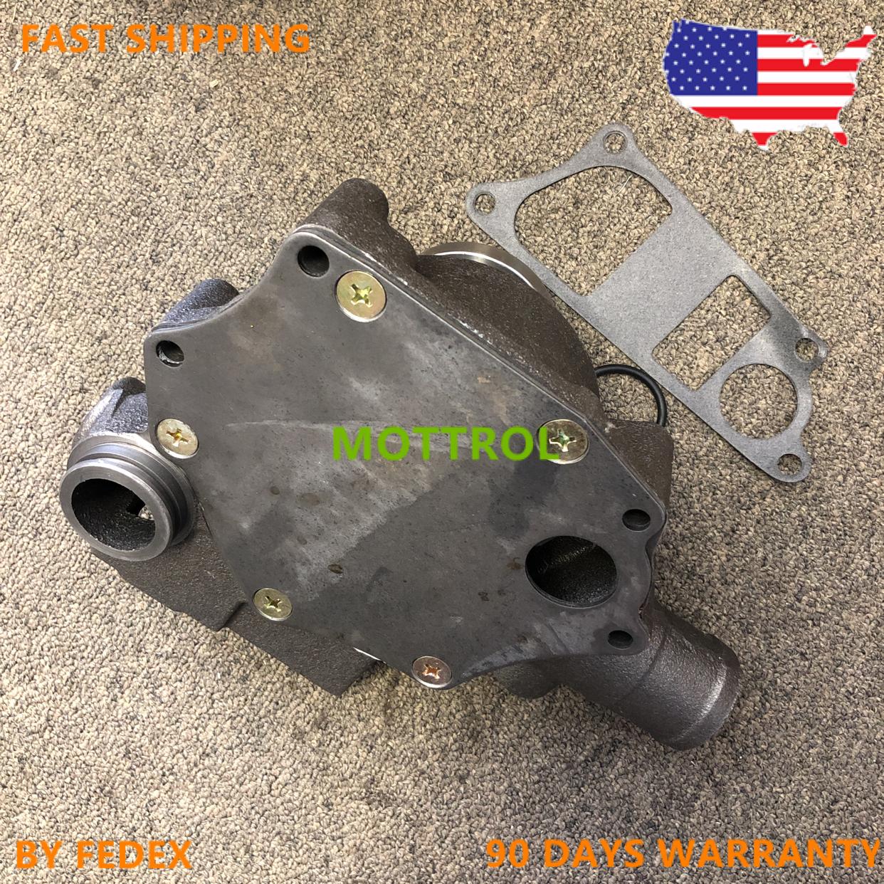 Qsb3.3 B3.3 Qsb4.5 Water Pump For Cummins  Engine C6204611601 4981207,3800883 3
