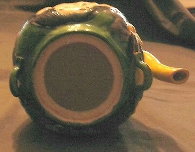 1930's Banko Ware Japanese Tea Pot