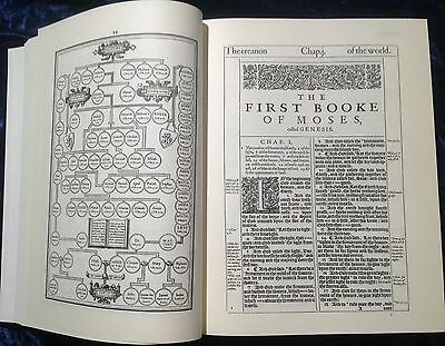 1611 King James Bible, 1st Edition 4
