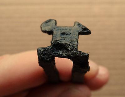 Nice Little Medieval Key 8-10 AD Kievan Rus 3