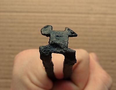 Nice Little Medieval Key 8-10 AD Kievan Rus 4