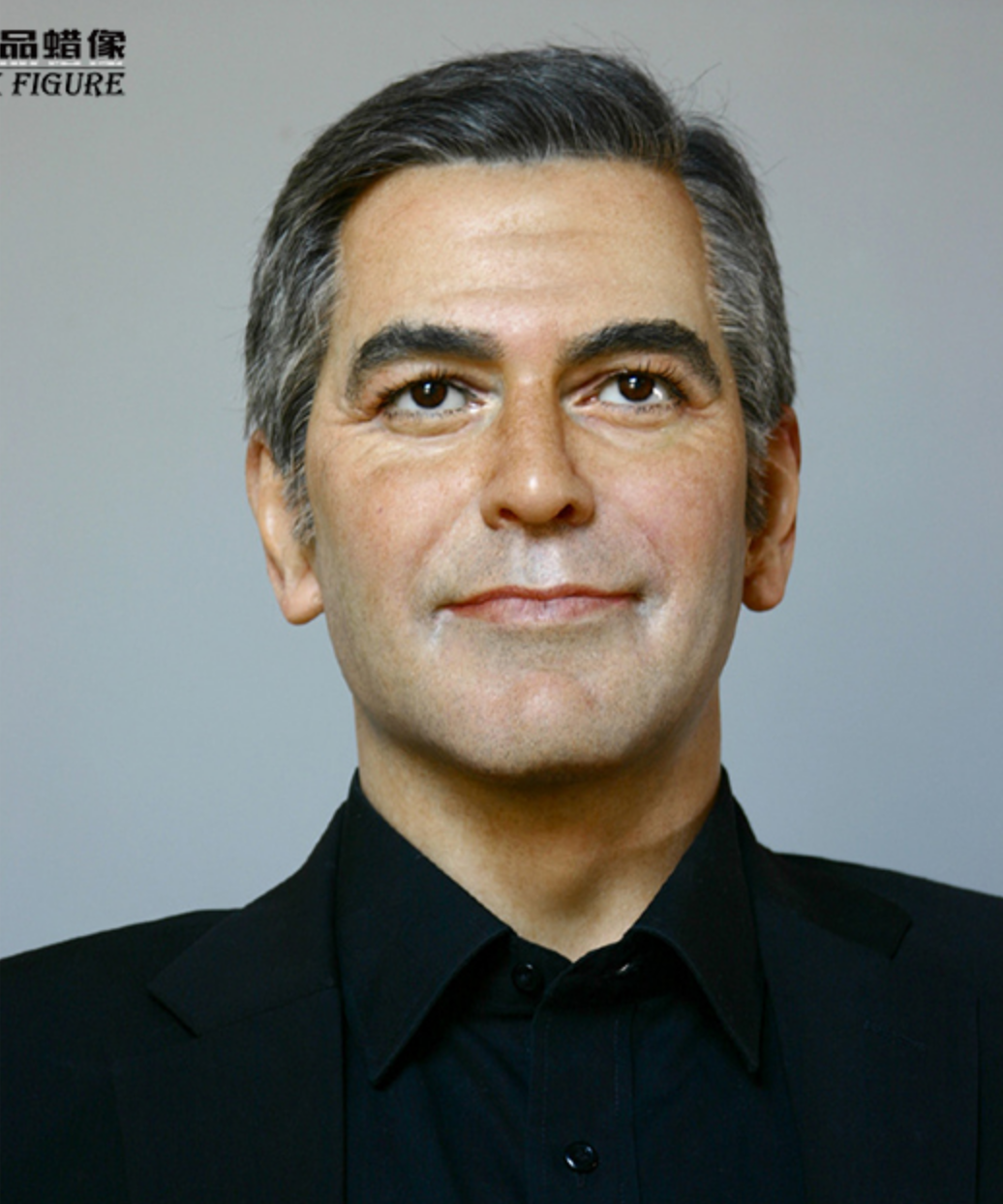 George Clooney Lifesize Cardboard Cutout  Hollywood Superstar Actor
