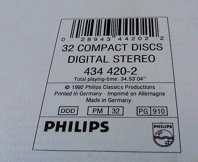 Richard Wagner Edition Bayreuth Festival Philips Ring Tannhuser