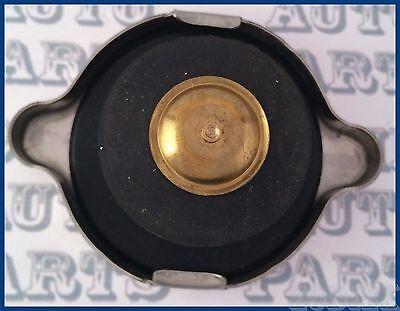 Stainless Steel 15 lb//psi Radiator Cap Fits MGB Midget MGB GT