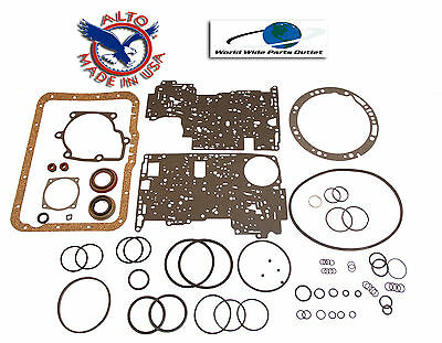 4R44E//4R55E//5R44E//5R55E Rebuild Kit Heavy Duty Master Kit Stage 3 1995-1996 2x4