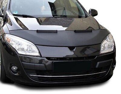 Bra De Capot Renault Megane 3 Clean Protege Masque De Voiture Stoneguard Tuning